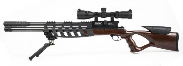 Lee Enfield Sentry PCP Air Rifle 2