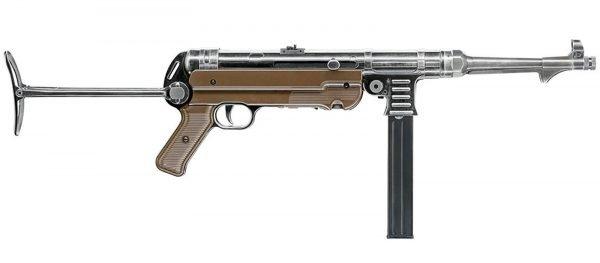 Umarex Legends MP German Submachine Gun 1