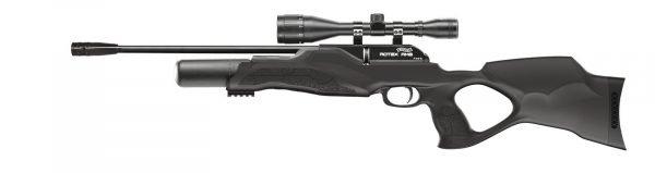 Walther Rotex RM8 Varmint PCP Air Rifle 1