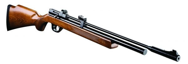 Victory PR900W PCP Air Rifle With Silencer 2