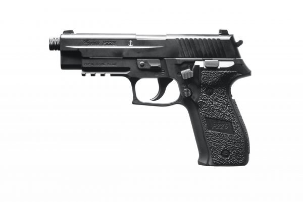 Sig Sauer P226 Black 1