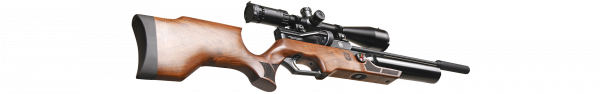 ATA Airborne PCP Air Rifle 3