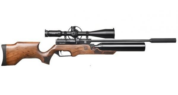 ATA Airborne PCP Air Rifle 1