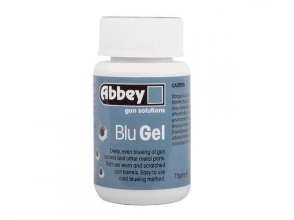 Abbey Blu Gel 1