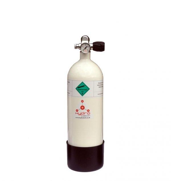 PCP Air Bottles 3