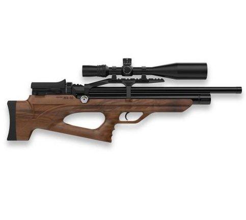 Aselkon MX10 Bullpup PCP Hardwood 1