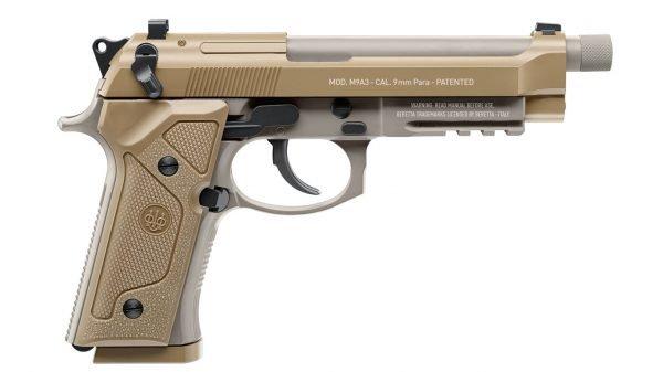 Umarex Beretta M9A3 Full Metal Co2 BB Pistol 2