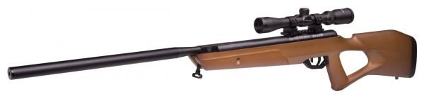 Benjamin Titan Nitro Piston NP2 Air Rifle .22 3