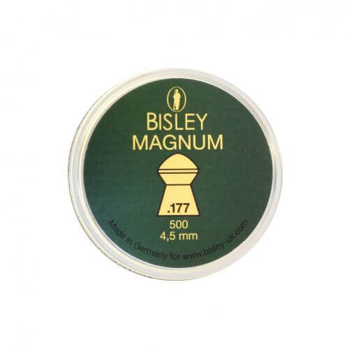 Bisley Magnum .177 1