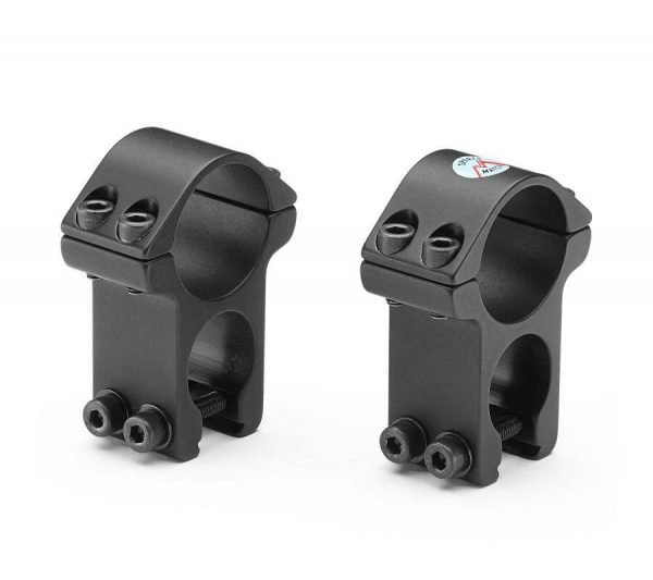 Bisley Sports Match13mm Dovetail Mounts 1