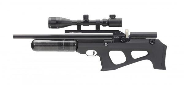 FX Dreamline Bullpup PCP Air Rifle 2
