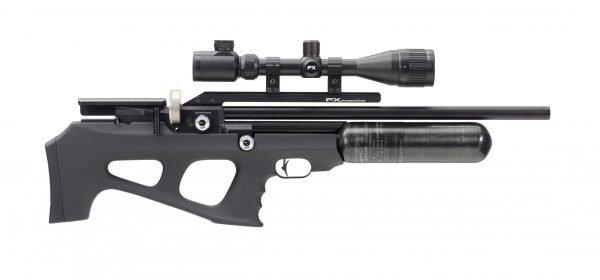 FX Dreamline Bullpup PCP Air Rifle 3