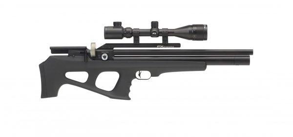 FX Dreamline Bullpup PCP Air Rifle 1