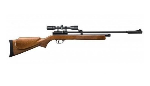 Victory CR600W Air Rifle With Silencer 1