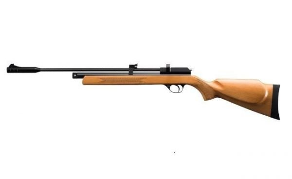Victory CR600W Air Rifle With Silencer 2