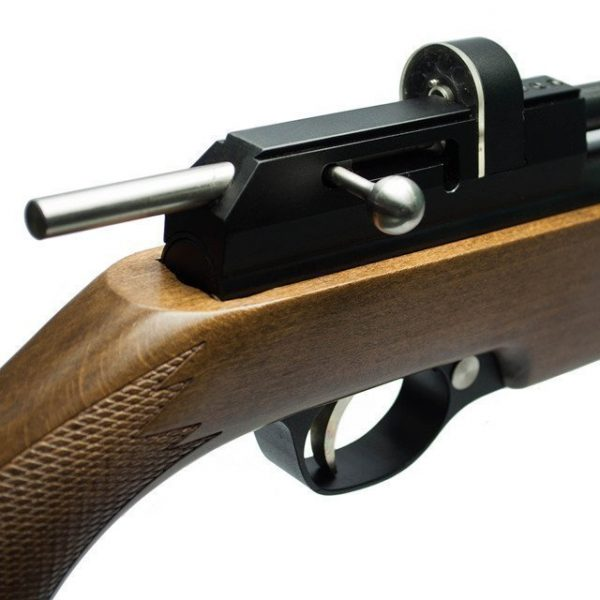 Victory CR600W Air Rifle With Silencer 4