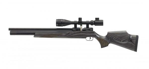 FX Dreamline Classic PCP Air Rifle 2