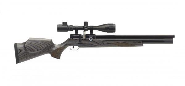 FX Dreamline Classic PCP Air Rifle 4