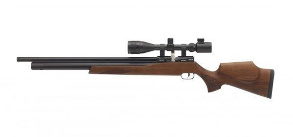FX Dreamline Classic PCP Air Rifle 6