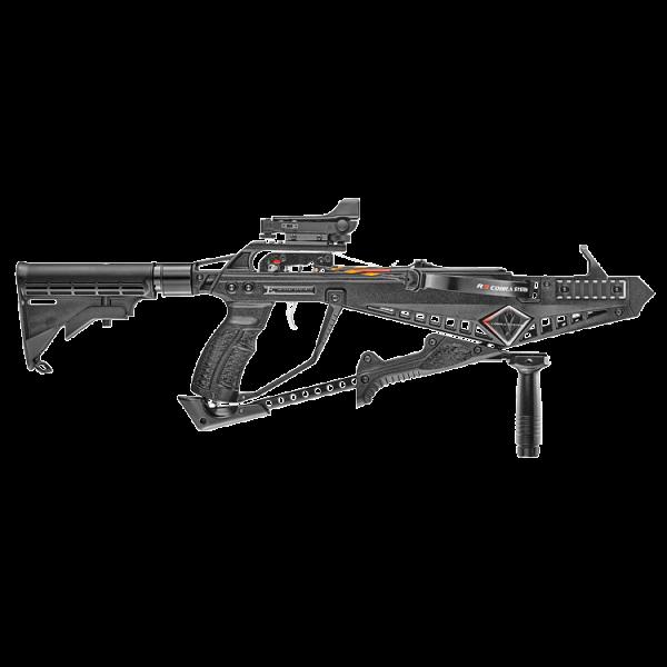 EK Archery Cobra R9 Deluxe (90lbs) 1