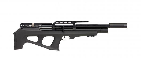 FX Wildcat MKII PCP Air Rifle 12