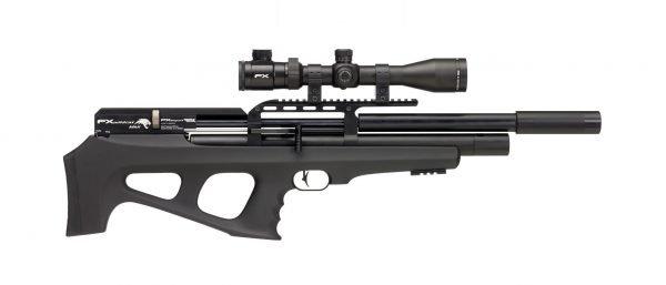 FX Wildcat MKII PCP Air Rifle 13
