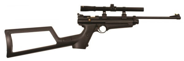 Crosman RatCatcher 2250S CO2 Air Rifle 1