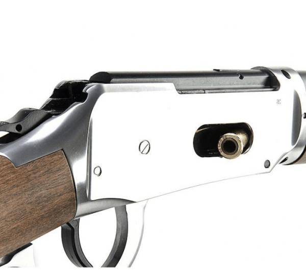 Umarex Legends Cowboy CO2 Rifle Range 6