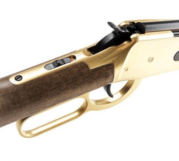 Umarex Legends Cowboy CO2 Rifle Range 7