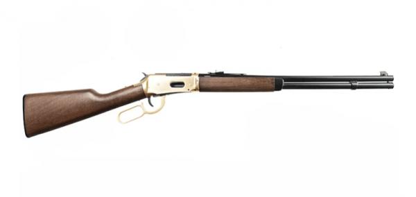 Umarex Legends Cowboy CO2 Rifle Range 4