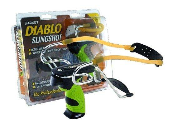 Barnett Diabolo Catapult Slingshot 1