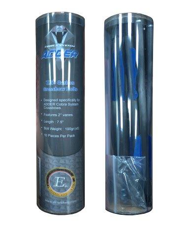 "EK Archery Adder 7.5"" Bolts 1"