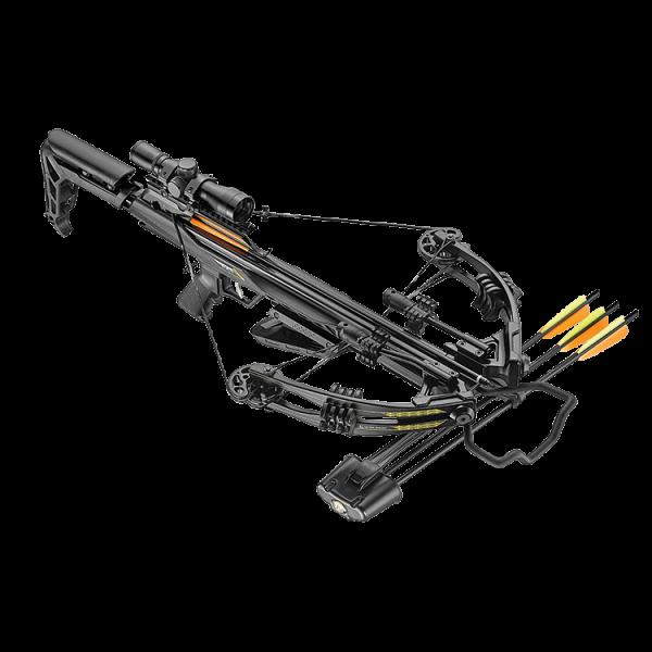 EK Archery Blade+ Compound Crossbow (175Lbs) 1