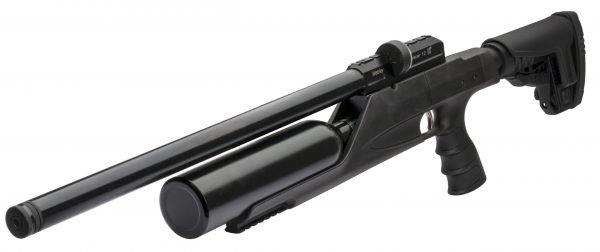 Webley Enforcer PCP Tactical Air Rifle 2