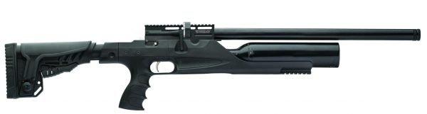Webley Enforcer PCP Tactical Air Rifle 1