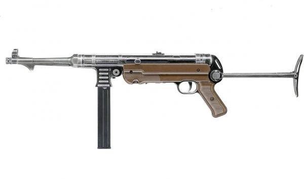 Umarex Legends MP German Submachine Gun 3