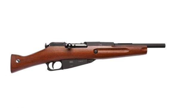 Gletcher Mosin Negant M1891 CO2 Air Rifle 1