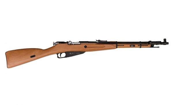 Gletcher M1944  Mosin Negant CO2 Air Rifle 1