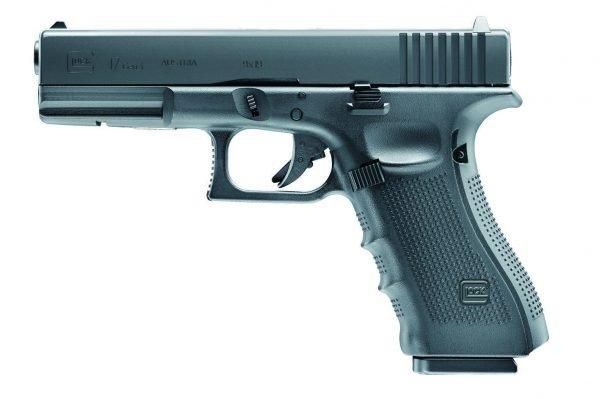Umarex Glock 17 Gen4 1