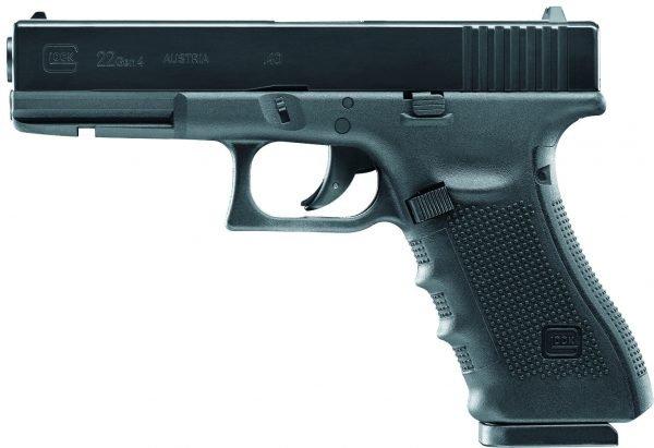 Umarex Glock 22 Gen 4 1