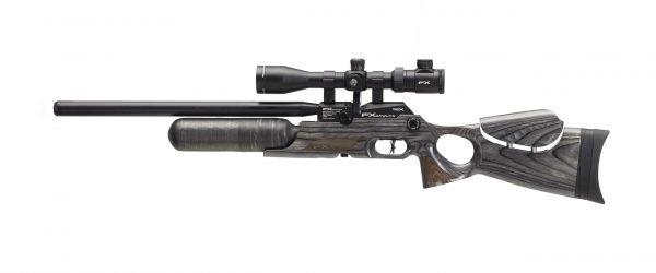 FX Crown PCP Air Rifle 12