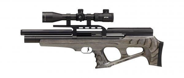 FX Wildcat MKII PCP Air Rifle 8
