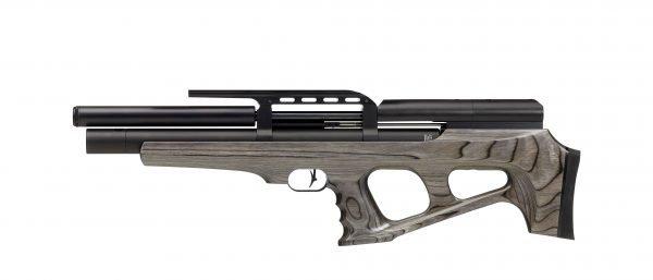 FX Wildcat MKII PCP Air Rifle 7