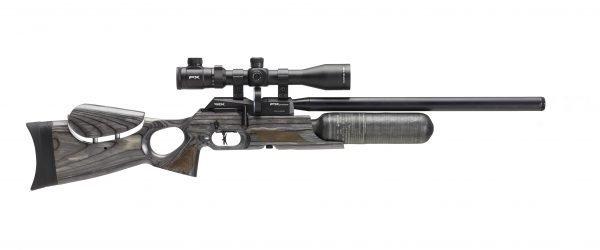 FX Crown PCP Air Rifle 13