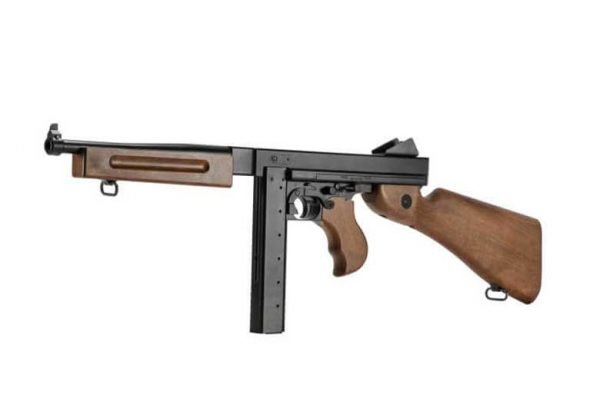 Umarex M1A1 Legends Thompson Submachine Gun 6