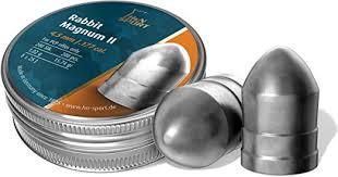 H&N Rabbit Magnum .177 15.74gr 1