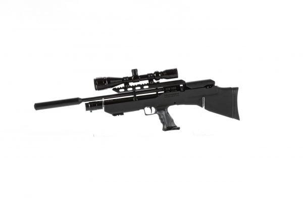 Weihrauch HW100 BP Bullpup PCP Air Rifle 1