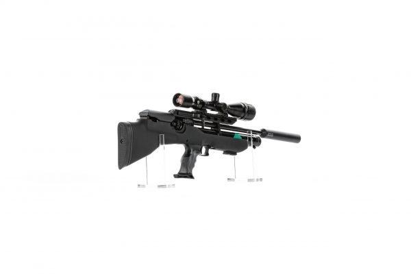 Weihrauch HW100 BPK Karbine Bullpup PCP Air Rifle 4