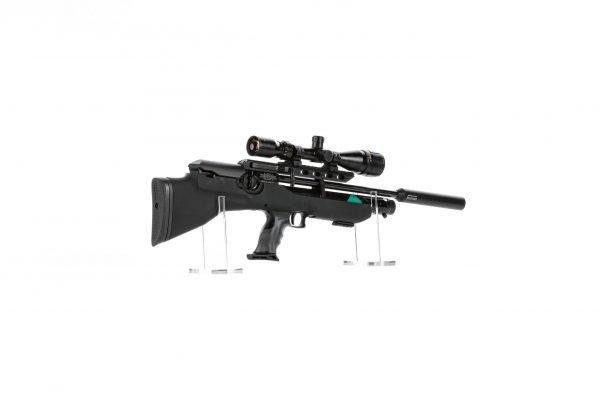 Weihrauch HW100 BP Bullpup PCP Air Rifle 5