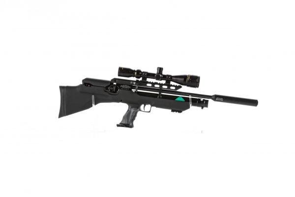 Weihrauch HW100 BP Bullpup PCP Air Rifle 2